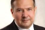 Poseł Leszek Dobrzyński