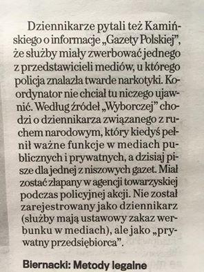 Tweet Szymborskiego