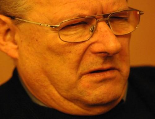 Adam Michnik – POprostu dialektyk