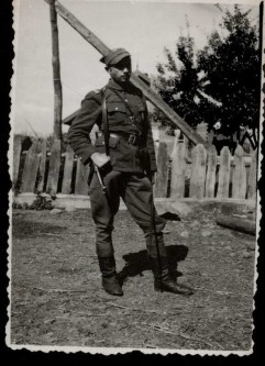Major Zygmunt Szyndzielorz - Łupaszka