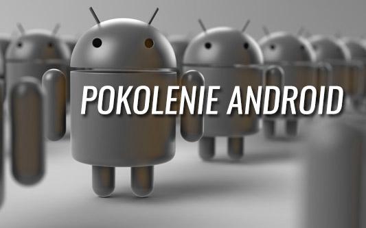 Pokolenie Android