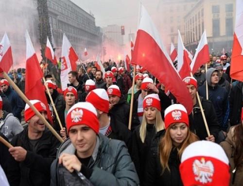 Marsz Niepodległości – taki był scenariusz