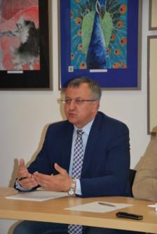 Poseł Kukiz'15 drhab. prof.UP Józef Brynkus tłumaczy swoje stanowisko