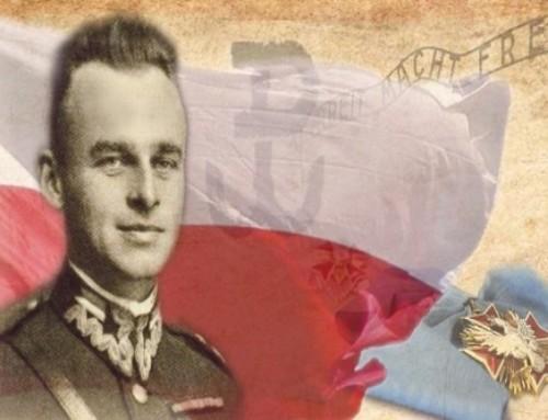 Rotmistrz Pilecki potrafił łączyć przeróżne stanowiska iświatopoglądy