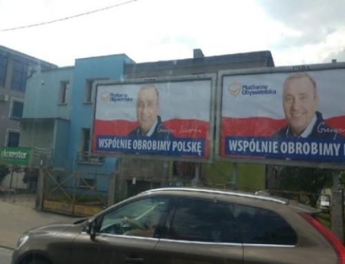 Polska ijej szanse naprzetrwanie…