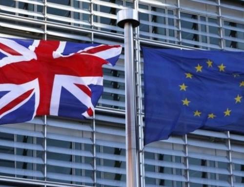 Brexit czyli defekt mózgu