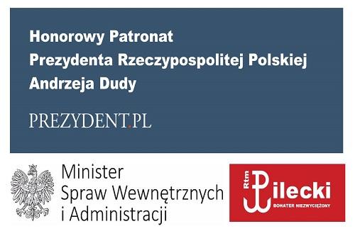 Akademicki Ogólnopolski Konkurs Historyczny Rotmistrz Pilecki Bohater Niezwyciężony