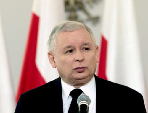 Jarosław Kaczyński najlepszym kandydatem naszefa Komisji Europejskiej!