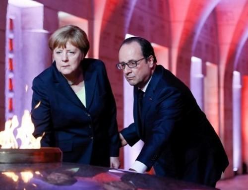 Oskarżam rząd Angeli Merkel iFrancois Hollande