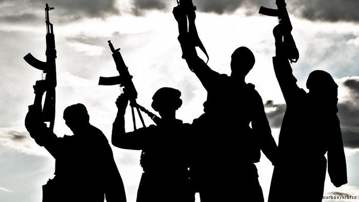 STOP dla terroryzmu , czy pełne poddanie