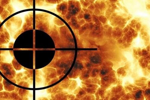 Tojest wojna. Tojest terroryzm