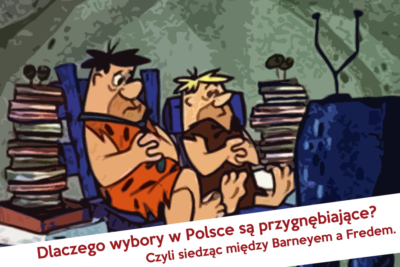 Barney i Fred