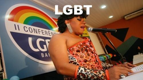 LGBT Grants Funding