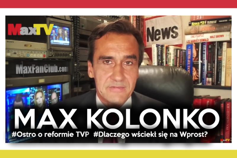 Max Kolonko