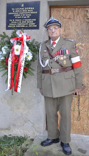 Płk. Franciszek Oremus