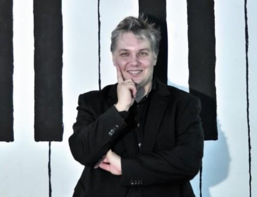 Jestem zmiasta… Felieton niepoważny Tomasza Trzcińskiego