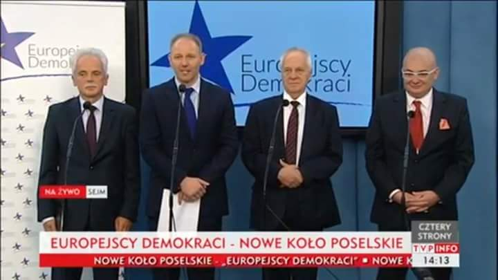 europejscy-demokraci