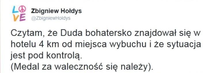 holdys