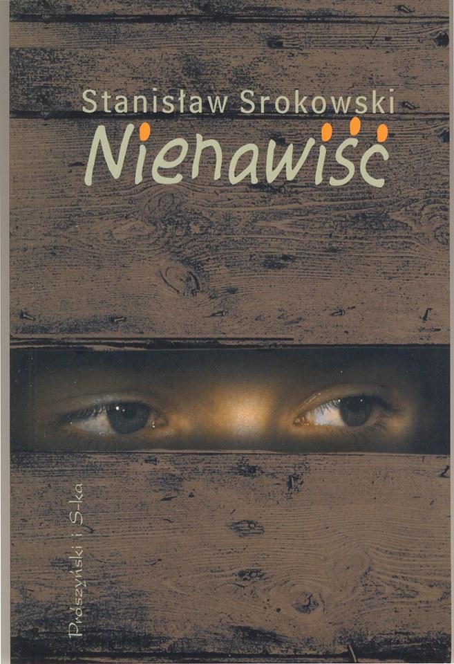 nienawisc-stanislaw-srokowski-okladka-ksiazki