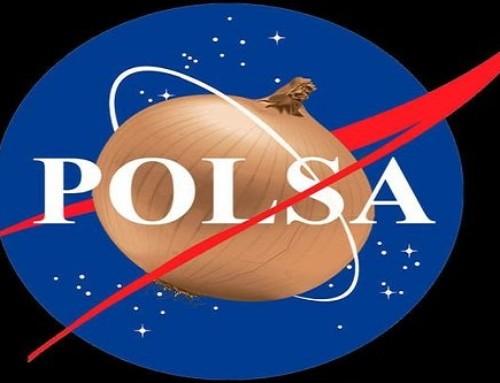 Polska Agencja Kosmiczna wybiera się zmotyką naksiężyc?