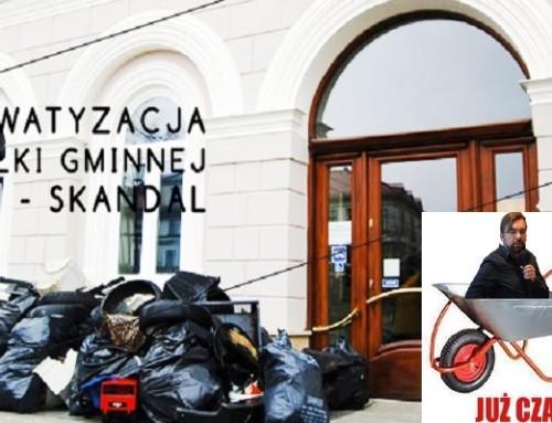"""Wadowicka """"EKOfera"""". Klinowski chciał zrobić deal zEmpolem?"""
