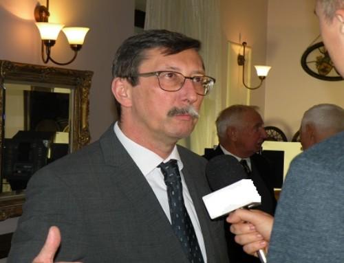 Senator prof.Jan Żaryn: PiS dobrze zdefiniowało pojęcie demokracja