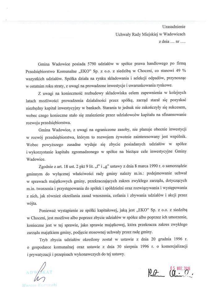 uzasadnienie-zbycia-udzialow-gminy-wadowice-w-spolce-eko