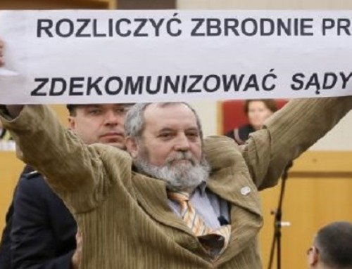 Więzień polityczny – Zygmunt Miernik – ofiara wymiaru sprawiedliwości III RP