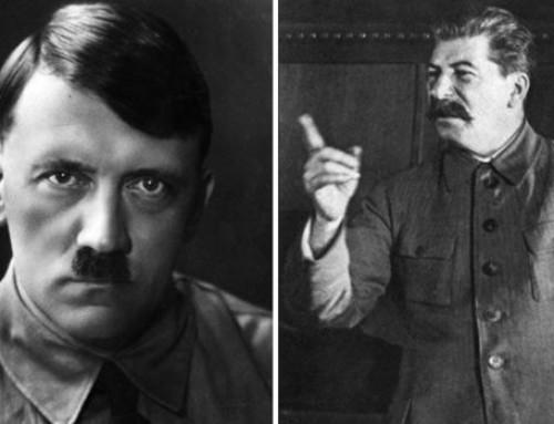 Warszawska zbrodnia Stalina