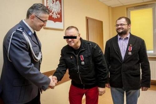 Szef WOŚP Jerzy O. skazany zazniesławienie iznieważenie Piotra Wielguckiego