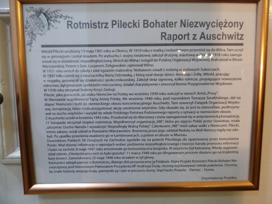 opis-wystawy-plakatu-pt-rotmistrz-pilecki-bohater-niezwyciezony-raport-z-auschwitz
