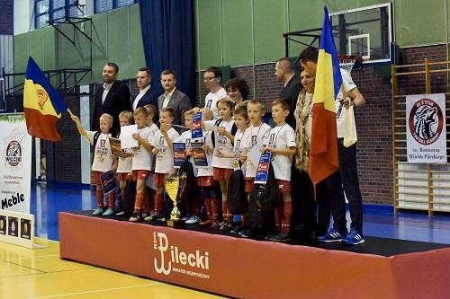 Turniej piłkarski rtm. Pileckiego  opuchar Szefa BBN wgrał Znicz Pruszków