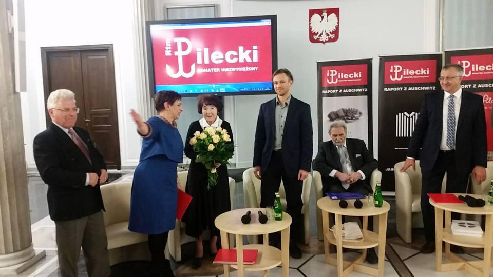 zofia-pilecka-optulowicz-i-krzysztof-kosior-prawnuk-rotmistrza-pileckiego