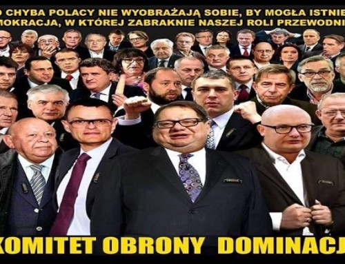 Kijowski żyć musi