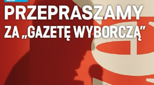 Ewa Siedlecka: chaos prawny nanieznaną skalę
