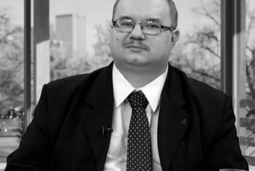 Poseł Rafał Wójcikowski zginął wwypadku samochodowym