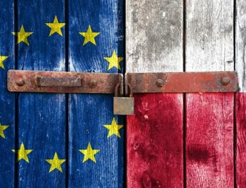 Prof.Grzegorz Górski: Dokiedy Polska pozostanie wUnii Europejskiej?