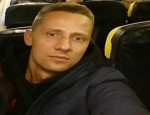 Służby brytyjskie rozpracowywały Jacka Międlara ibyły przygotowane najego zatrzymanie?