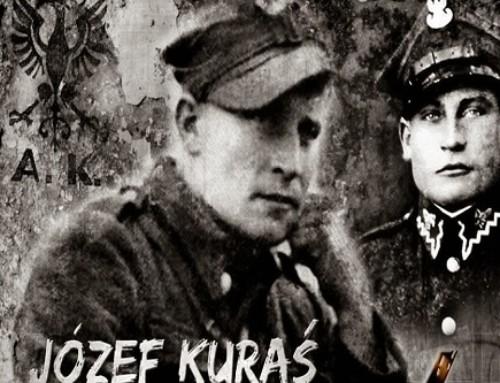 """Paweł Kukiz przeprasza rodzinę majora Józefa Kurasia ps. """"Ogień"""""""