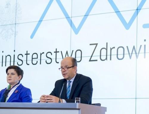 Wprowadzenie sieci szpitali wPolsce skończy się katastrofą dla służby zdrowia ipacjentów