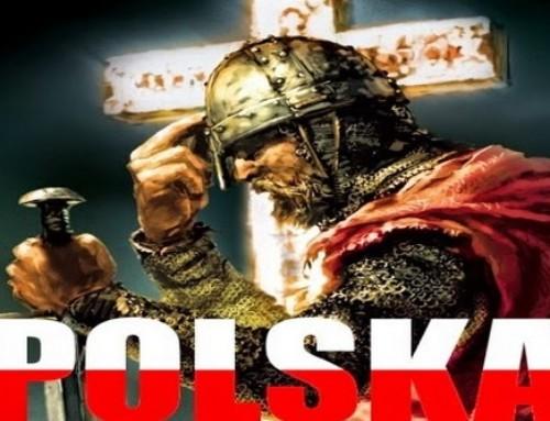 Chrześcijaństwo jest jedyną podstawą państwowości polskiej