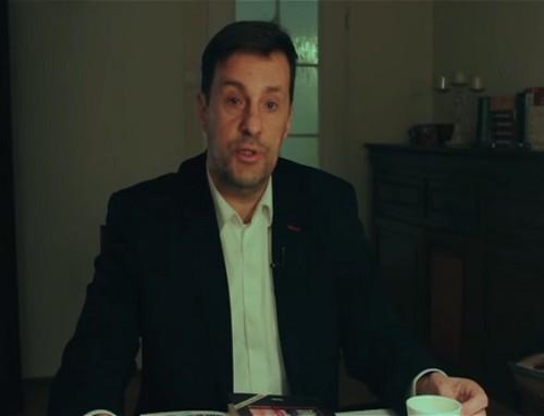 Witold Gadowski opolitycznej piaskownicy ilalkach dobicia zPiS