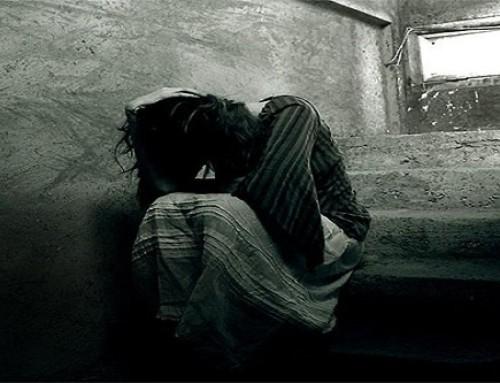 Zgwałcona niepełnosprawna dziewczyna wkontrze zorganami ścigania – Ciąg Dalszy