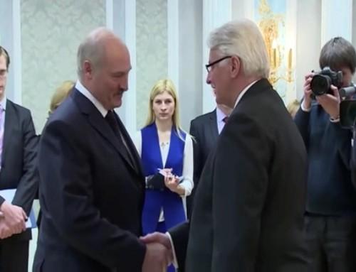 """No iznów nas Aleksander Łukaszenka """"oszukał"""". Tylko, czy aby napewno?"""