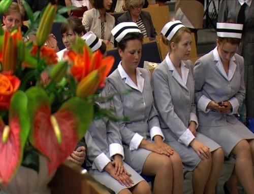 Zahamowanie deficytu kadry pielęgniarskiej wPolsce jest możliwe