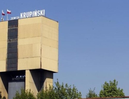 Rząd chce zlikwidować kopalnię Krupiński. Niemcy zacierają ręce!