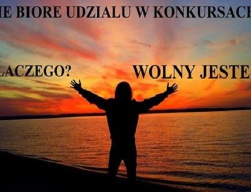 Piotr Krajewski: Nie muszę nikomu, niczego udowadniać!