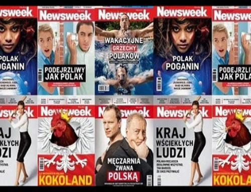 Waldemar Kumór wstydzi się nadal