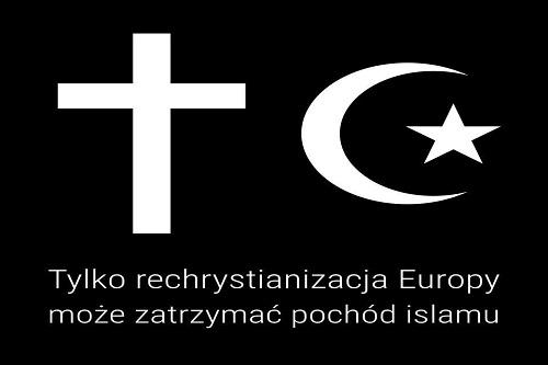 Dla dzisiejszej Europy ratunek jest jeden – powrót doBoga nakolanach iwpokorze… innej drogi nie ma