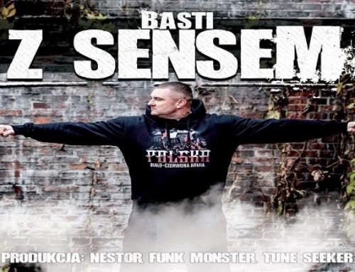 Basti – Jego twórczość ma wielki sens dla nas Polaków